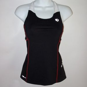 Pearl Izumi Women Small Pro Series Sport Tank Top